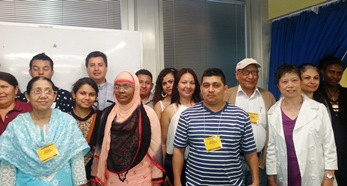 ESOL Learners
