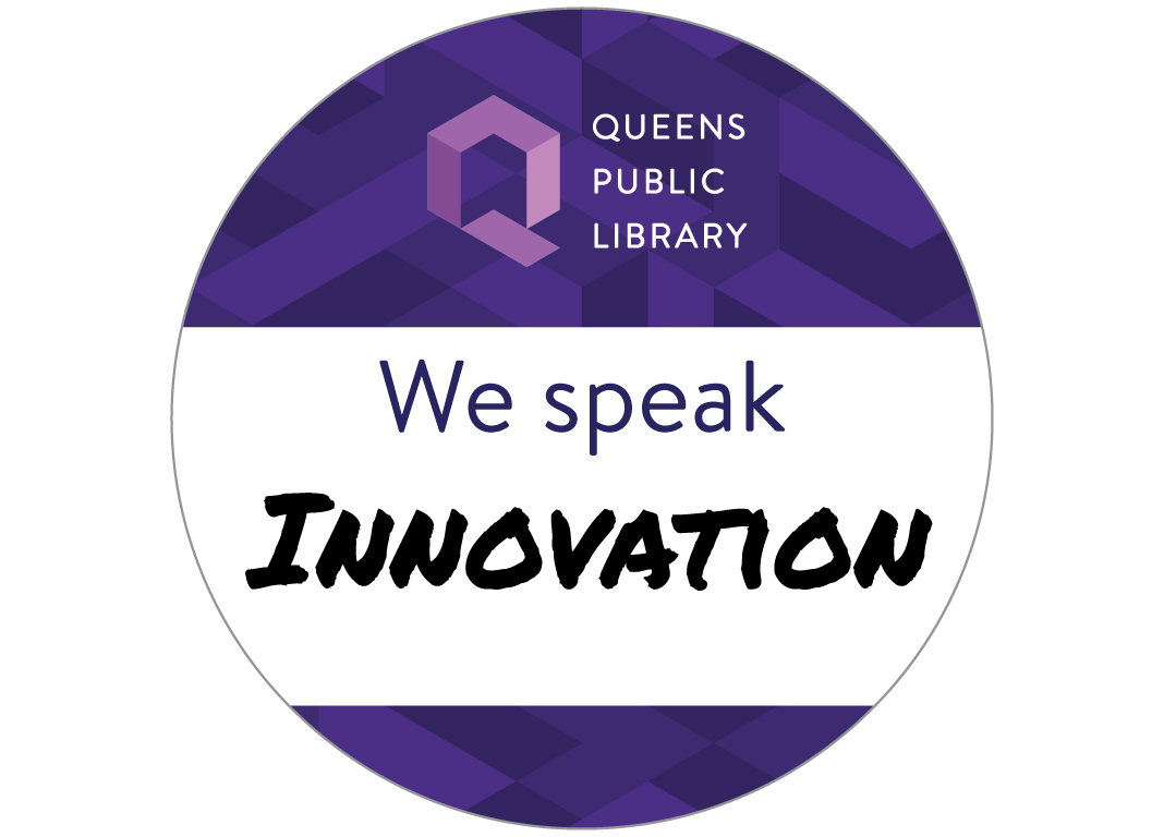 We Speak Innovation!