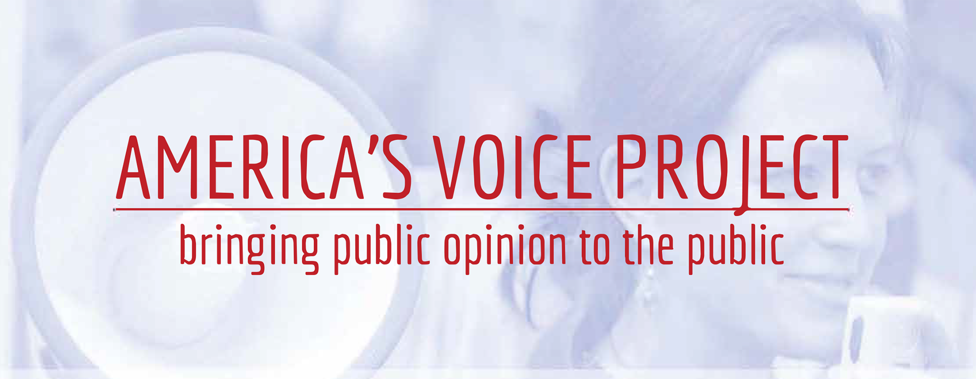 America's Voice Project