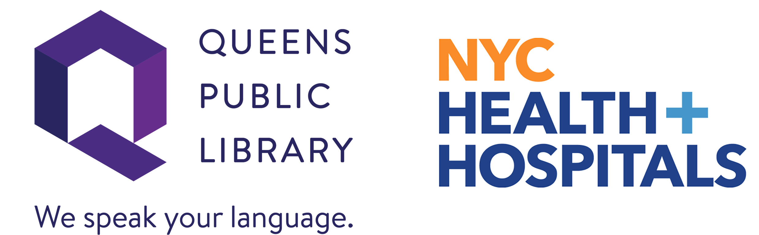 Queens Public Library Partners with NYC Health + Hospitals