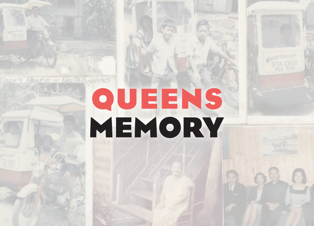 Queens Memory New Logo
