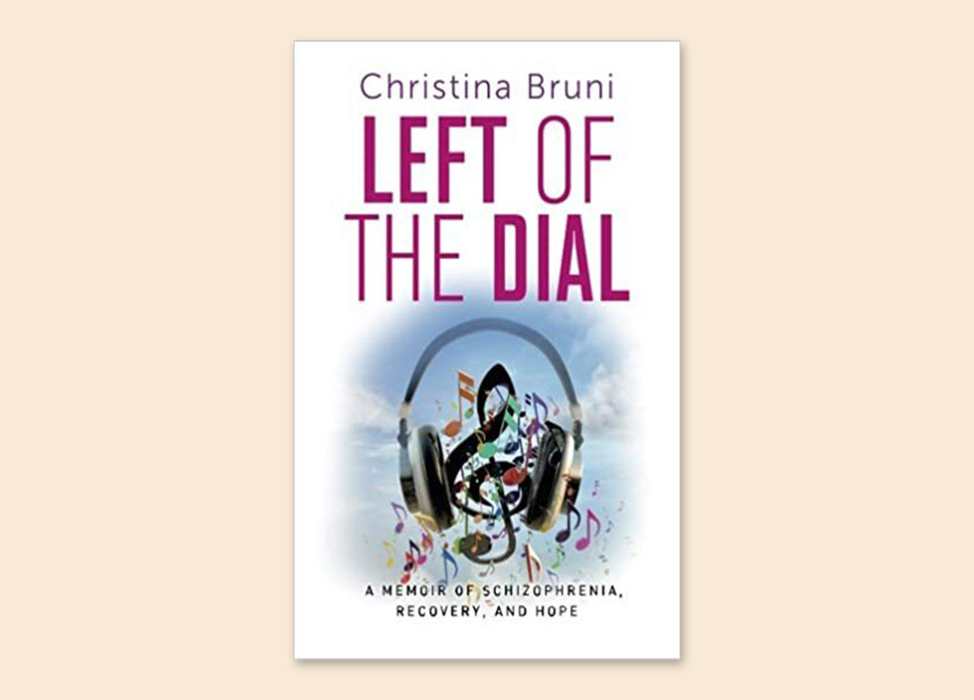 Left of the Dial book cover