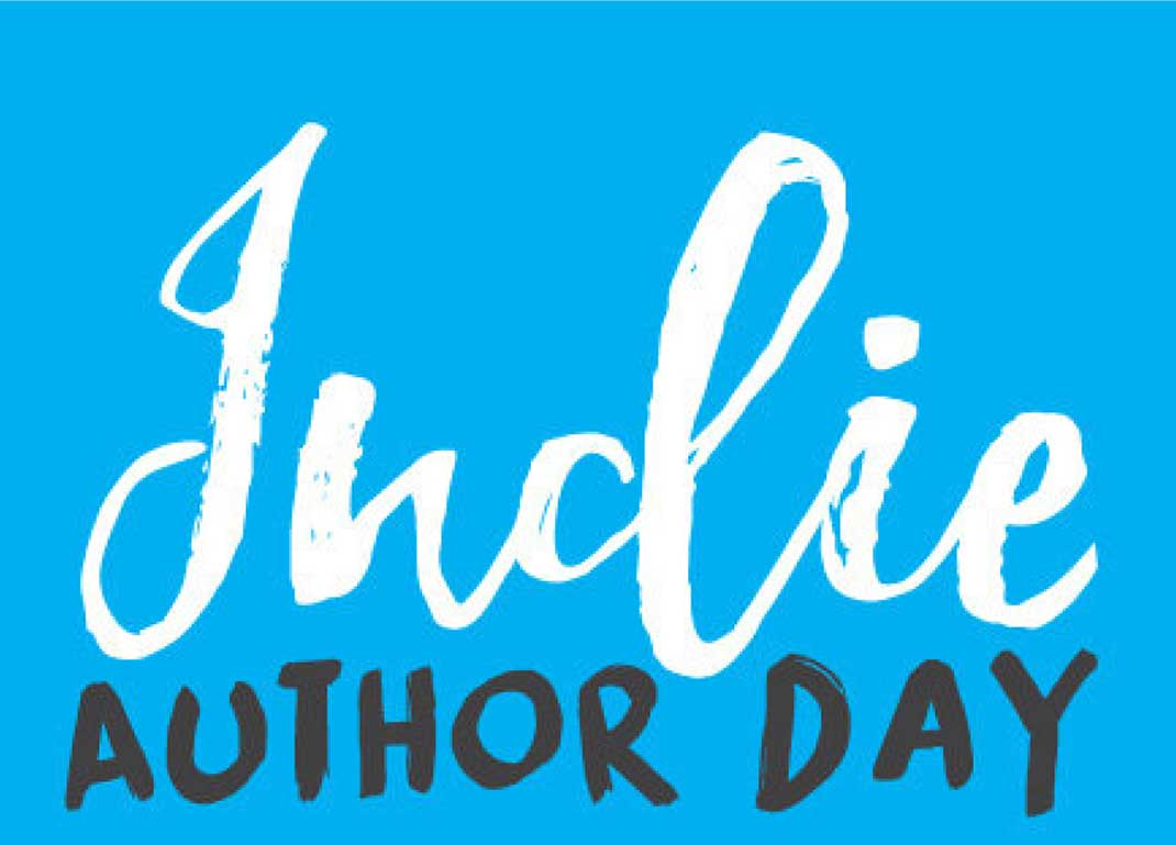 Indie Author Day 2020