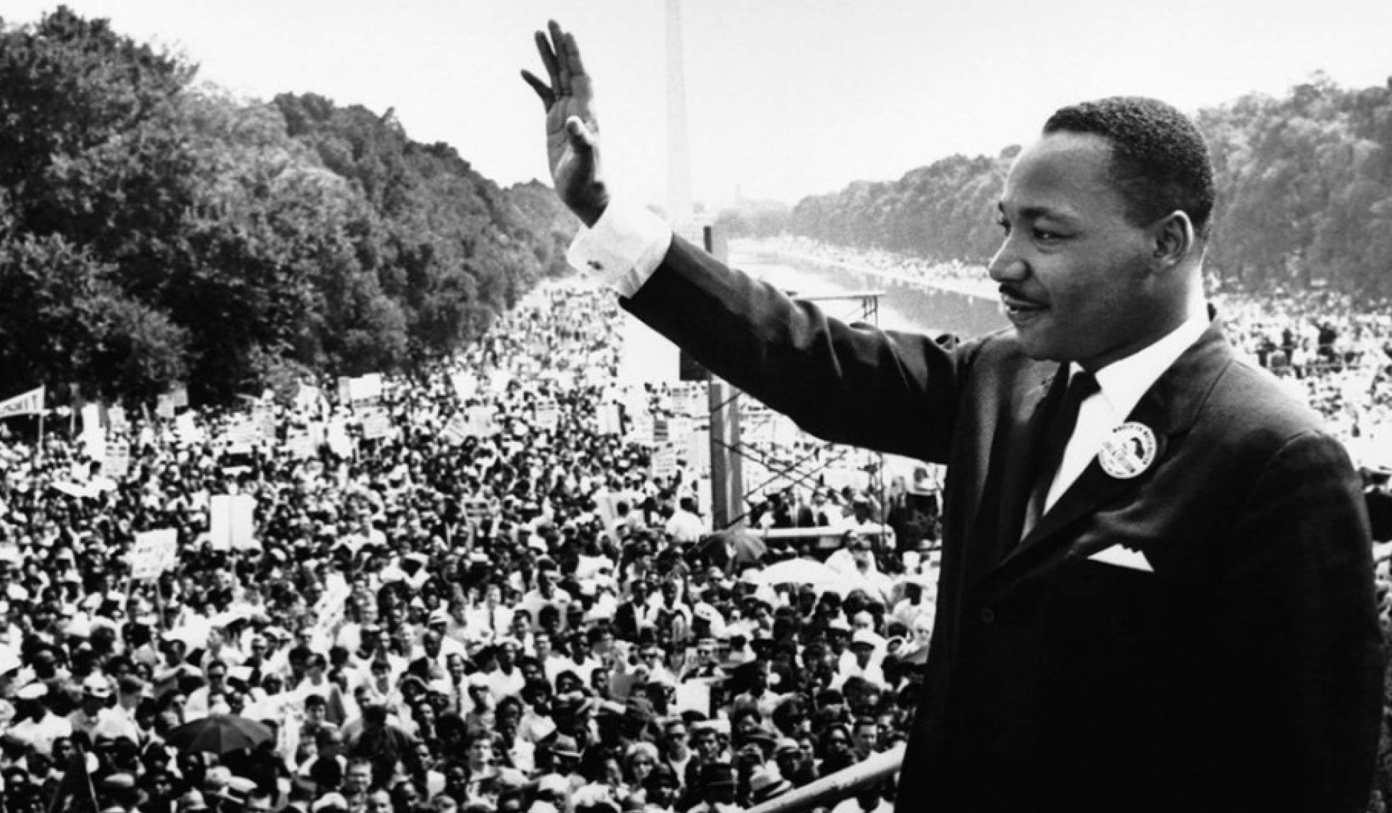 Join us for special events and enjoy great books and movies about Dr. King.