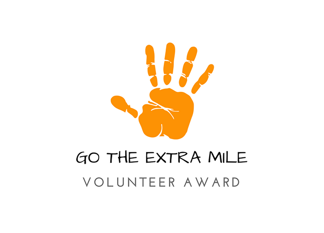 Queens Public Library's Go the Extra Mile (G.E.M.) Award