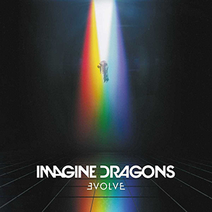 Imagine-Dragons,-Evolve