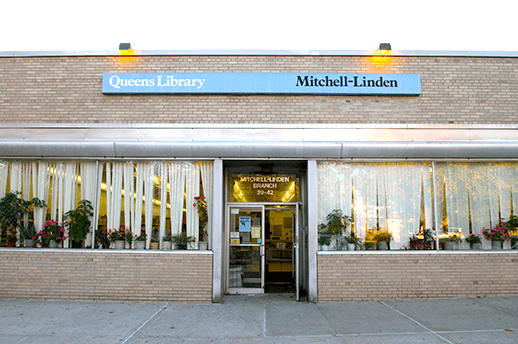 Mitchell-Linden Branch